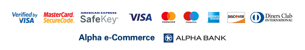 Alpha Commerce logos