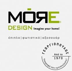 more design logo